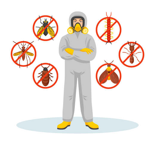 Best Pest Control Melton