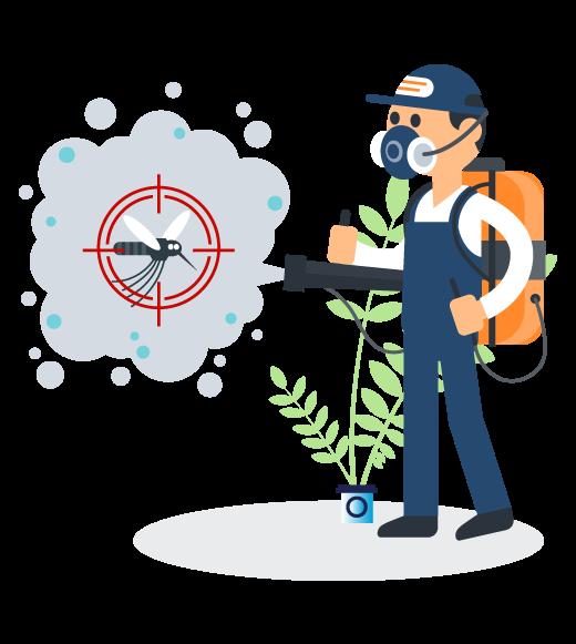Professional Pest Control Melton